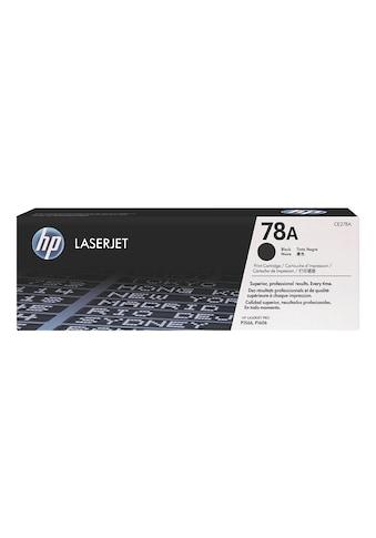 HP Druckkassette HP 78A kaufen