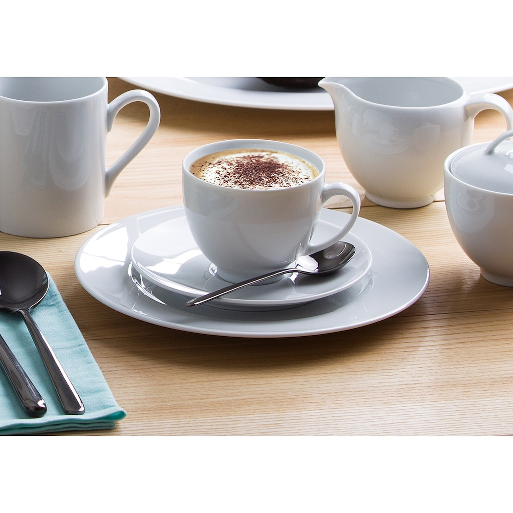 Eschenbach Kaffeeservice »Barkarole«, (18 tlg.), Made in Germany