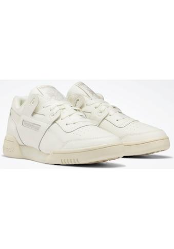 Reebok Classic Sneaker »WORKOUT LO PLUS« kaufen