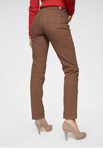 MAC Straight - Jeans »Angela New« kaufen