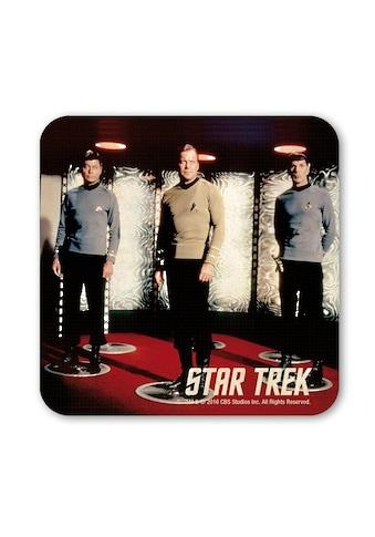 LOGOSHIRT Untersetzer mit Star Trek-Motiv kaufen