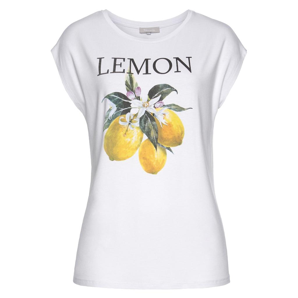 Tamaris Print-Shirt