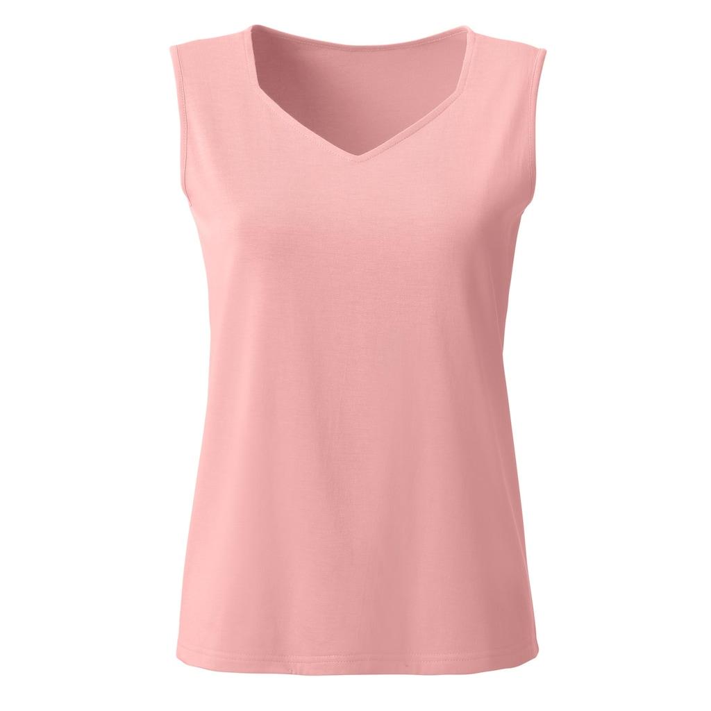 Inspirationen Shirttop