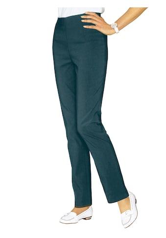 Classic Basics Hose in formstabiler Stretch - Qualität kaufen