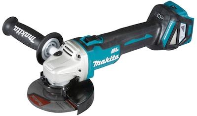 Makita Akku-Winkelschleifer »DGA511Z«, ohne Akku und Ladegerät kaufen