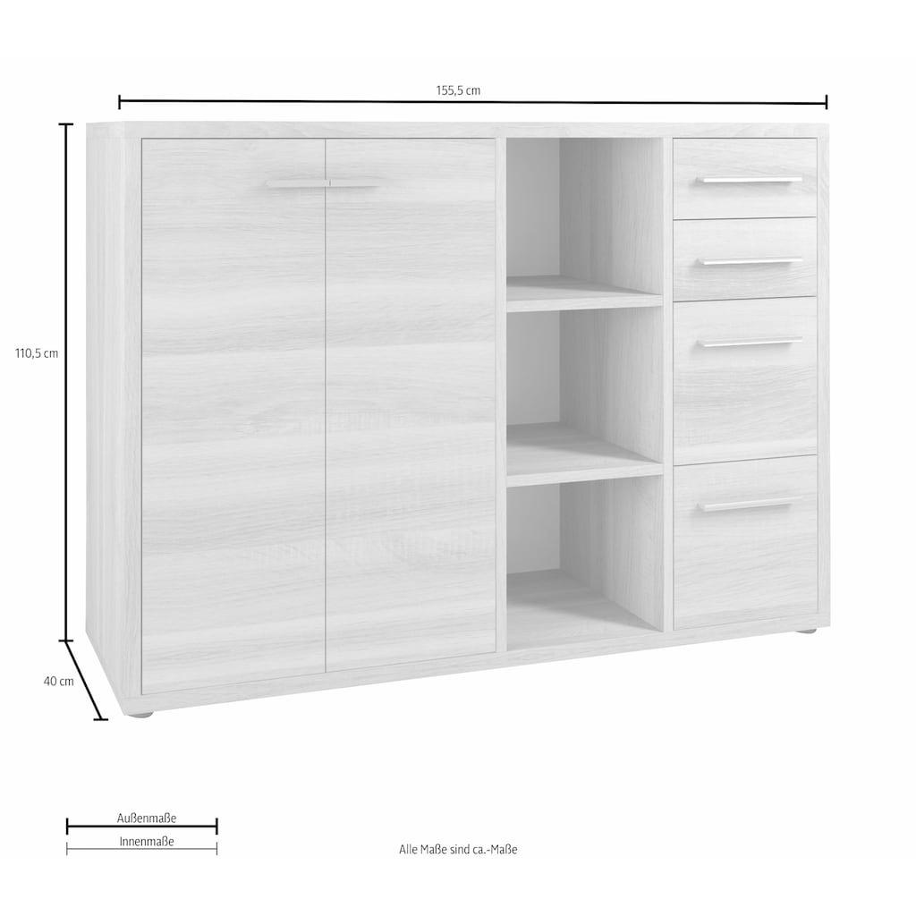 Maja Möbel Sideboard »Set+ 1684«