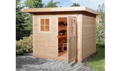 weka Gartenhaus »170 Gr.2« kaufen