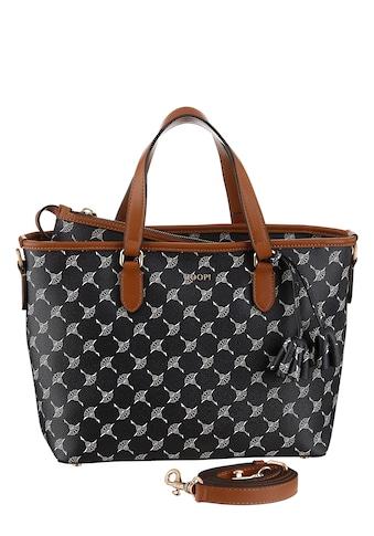 Joop! Henkeltasche »cortina ketty handbag shz«, mit herausnehmbarem Reißverschluss-Täschchen kaufen