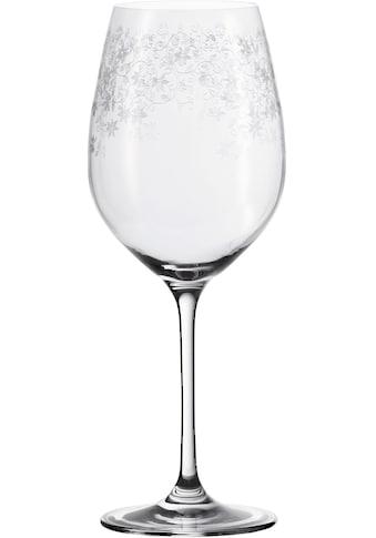 "LEONARDO Weinglas ""Chateau"" (6 - tlg.) kaufen"