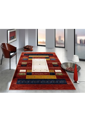 OCI DIE TEPPICHMARKE Teppich »Megaglance Makah«, rechteckig, 8 mm Höhe, Besonders... kaufen