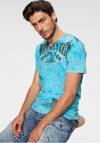 Cipo & Baxx T-Shirt kaufen