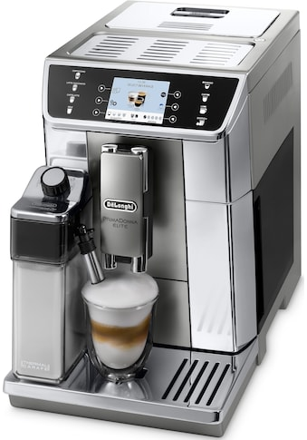 De'Longhi Kaffeevollautomat PrimaDonna Elite ECAM 656.55.MS, 2l Tank, Kegelmahlwerk kaufen