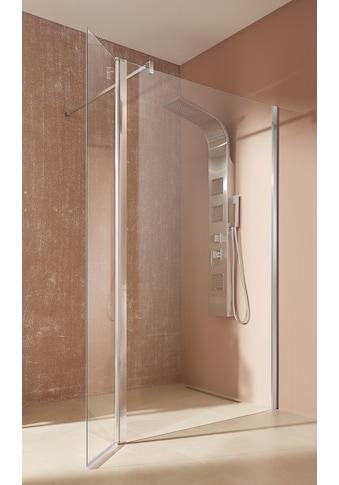 welltime Walk-in-Dusche »Mailand«, Breite 120 cm, Duschabtrennung kaufen