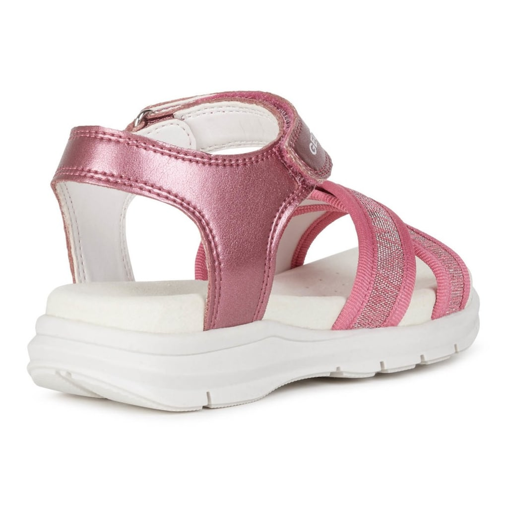 Geox Kids Sandale »Sandal Sukie Girl«, mit Geox Spezial Membran