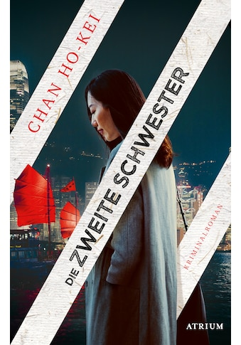 Buch »Die zweite Schwester / Chan Ho-Kei, Sabine Längsfeld« kaufen
