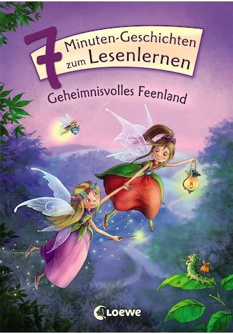 Buch »Leselöwen - Das Original - 7-Minuten-Geschichten zum Lesenlernen -... kaufen