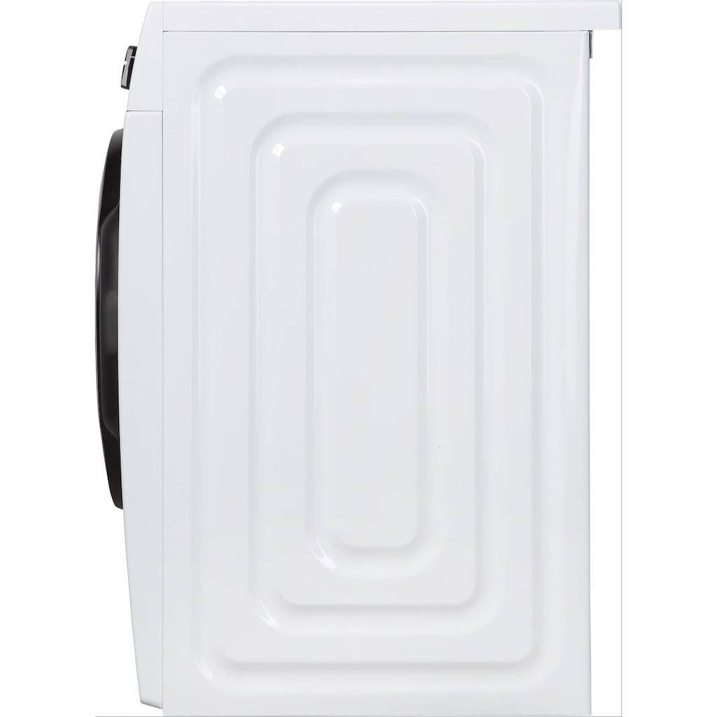 Samsung Waschmaschine »WW7EK44205W/EG«, WW4500T, WW7ET4543AE/EG, 7 kg, 1400 U/min, AddWash™