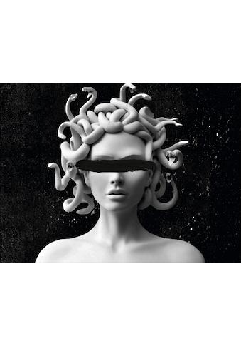 G&C Wandbild »ANON MEDUSA«, (1 St.) kaufen