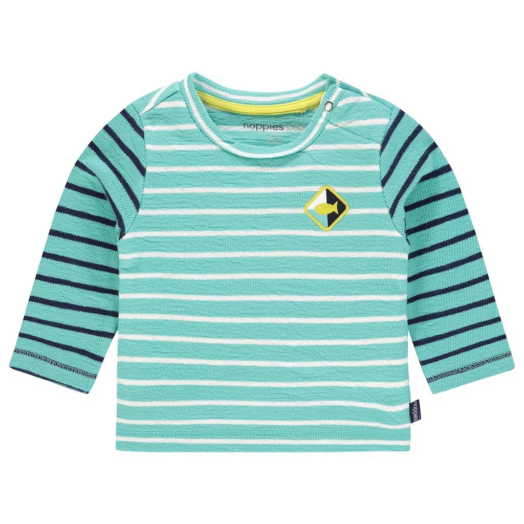 Noppies Sweatshirt »Riverbank«