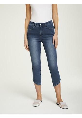 RICK CARDONA by Heine Skinny-fit-Jeans, asymmetrisch kaufen