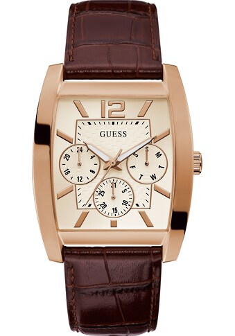 Guess Multifunktionsuhr »SOLITARE, GW0064G2« kaufen