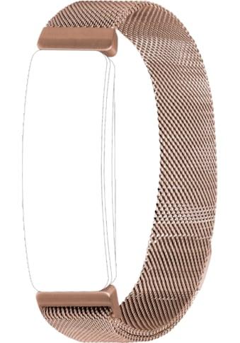 topp Accessoires Ersatz - /Wechselarmband »Armband Fitbit Inspire, Mesh« kaufen
