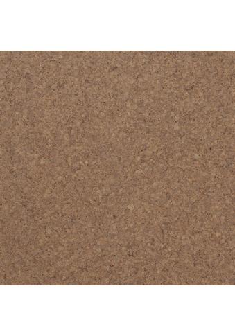 BODENMEISTER Packung: Korkparkett »natur«, 90 x 30 cm Fliese, Stärke: 10,5 mm kaufen