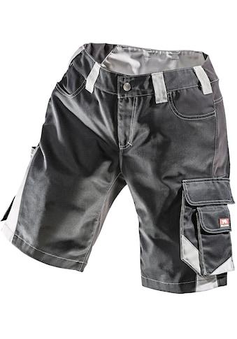 BULLSTAR Shorts »Worxtar«, Damen - Arbeitsshorts kaufen