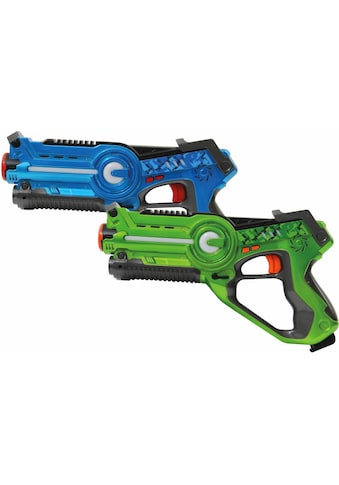 "Jamara Laserpistole ""Impulse Laser Battle"", (Set, 2 - tlg.) kaufen"