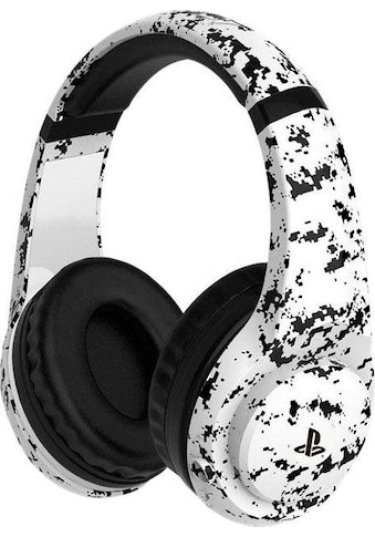 4Gamers »Stereo Gaming Headset Camo Edition« Headset kaufen