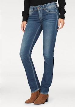 Pepe Jeans Straight-Jeans »SATURN« günstig online kaufen   Universal.at 6977d88577