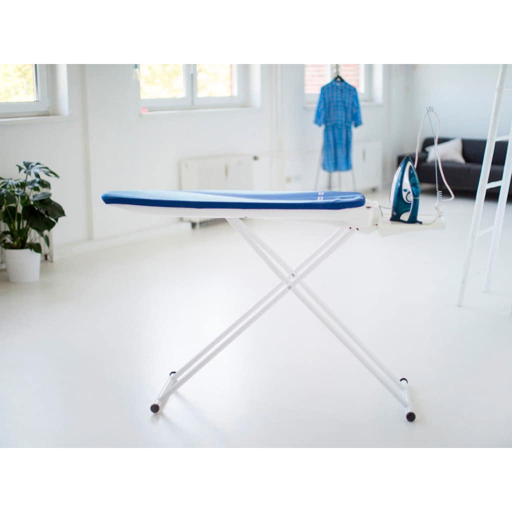 Leifheit Aktivbügeltisch »AirActive M«, Bügelfläche 118 cmx38 cm