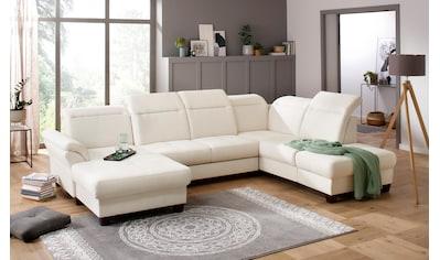 Premium collection by Home affaire Wohnlandschaft »Solvei« kaufen