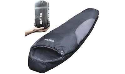 EXPLORER Mumienschlafsack »Light 600« kaufen
