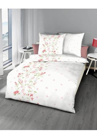 Bettwäsche »Viola«, Kaeppel kaufen