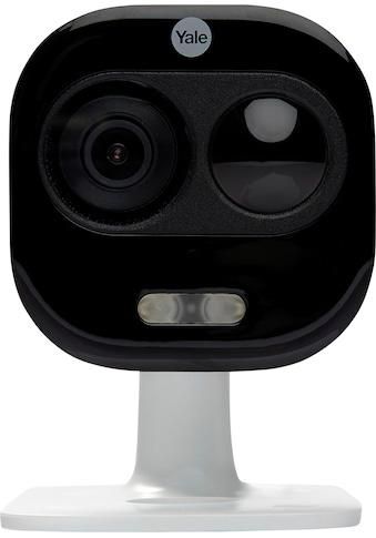 Yale Überwachungskamera »SV-DAFX-W-EU«, Außenbereich kaufen