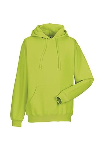 Russell Kapuzenpullover »Colour / Kapuzen-Sweatshirt / Hoodie« kaufen