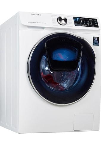 Samsung Waschtrockner WD10N642R2W, 10 kg / 6 kg, 1400 U/Min kaufen