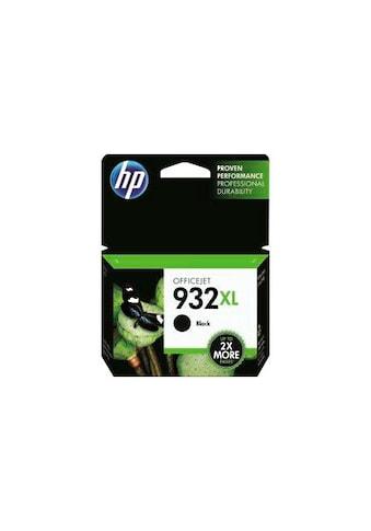 HP Tintenpatrone »HP 932XL, CN053AE schwarz«, HP933 kaufen
