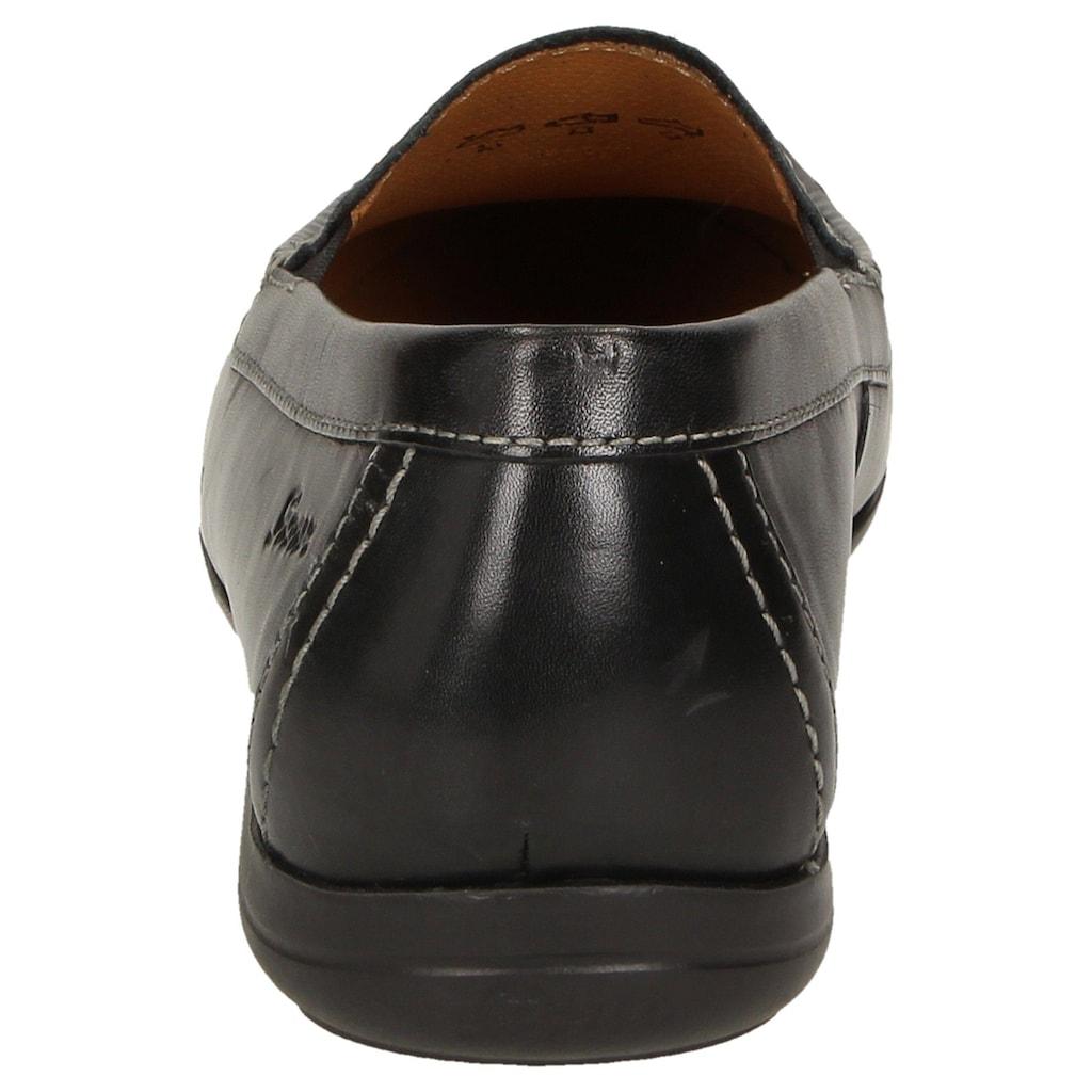 SIOUX Slipper »Gion-XL«