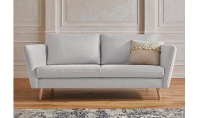 Guido Maria Kretschmer Home&Living 2-Sitzer »Cergy«, in skandinavischem Stil, mit... kaufen
