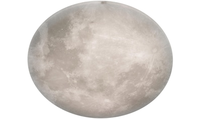 TRIO Leuchten LED Deckenleuchte »Lunar«, LED-Board, Warmweiß,... kaufen