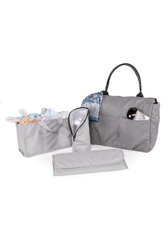 Chicco Wickeltasche »Organizer Bag, Cool Grey« kaufen
