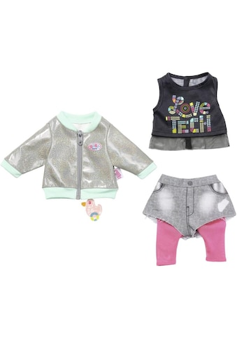 Baby Born Puppenkleidung »City Outfit« kaufen