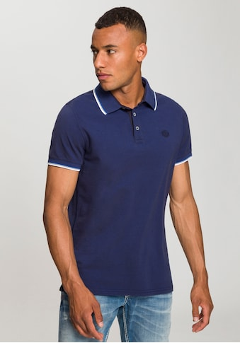 CAMP DAVID Poloshirt kaufen