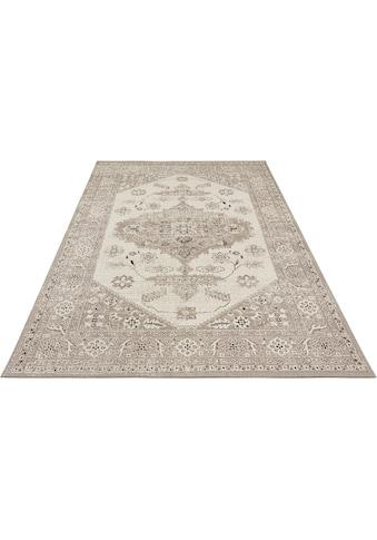 bougari Teppich »Navarino«, rechteckig, 8 mm Höhe, Für In- und Outdoor geeignet,... kaufen