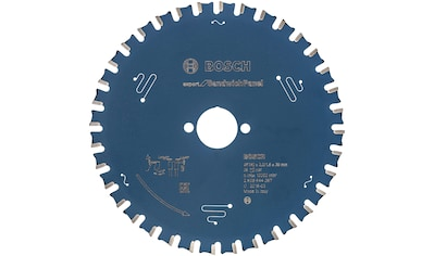 Bosch Powertools Kreissägeblatt »EX SH H 190x30-36« kaufen