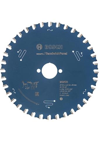 BOSCH Kreissägeblatt »EX SH H 190x30-36« kaufen