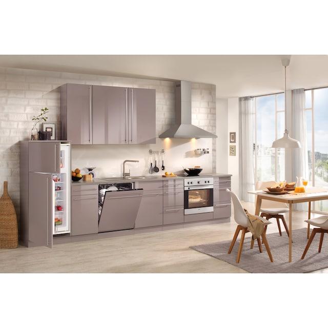 wiho Küchen Spülenschrank »Chicago«