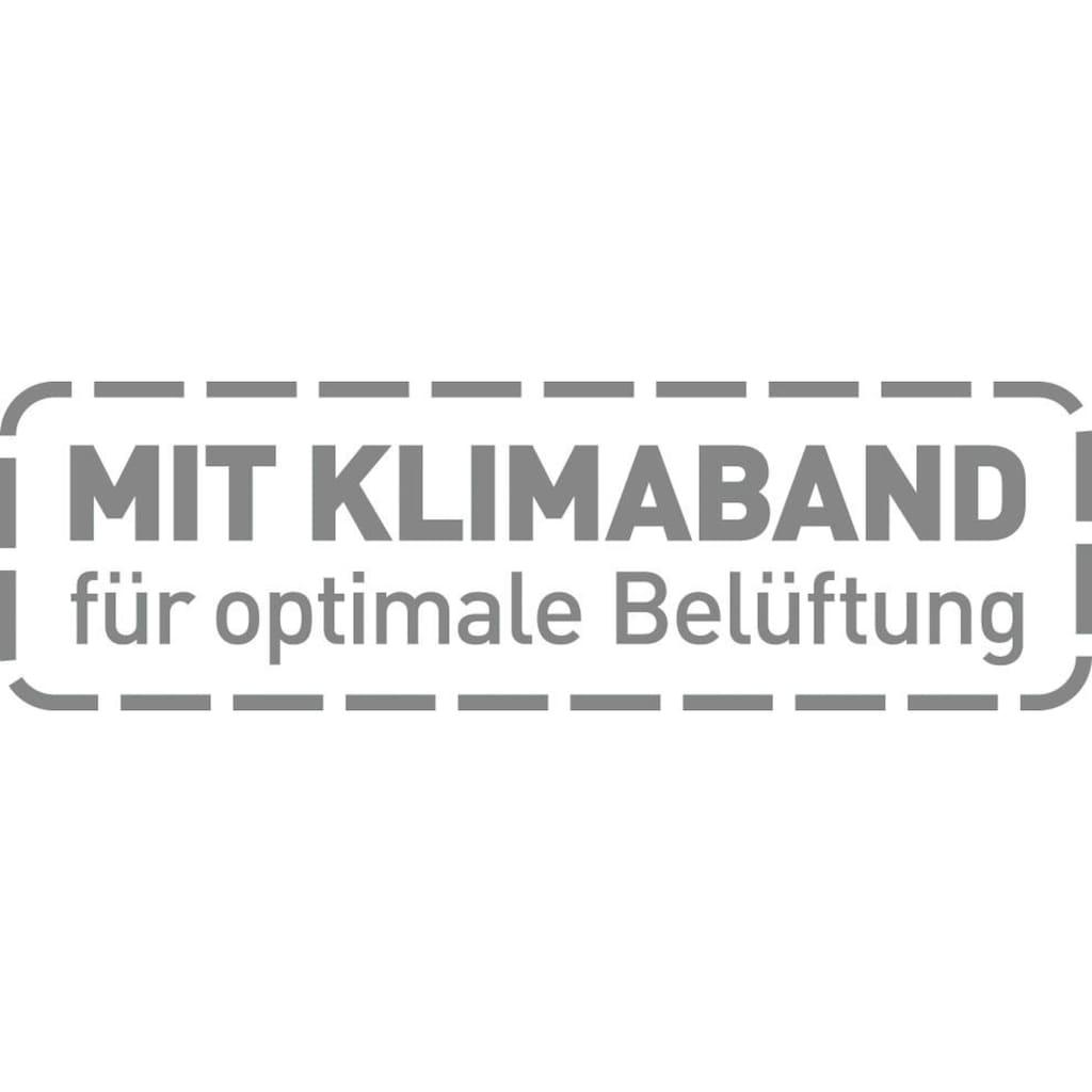 fan Schlafkomfort Exklusiv Komfortschaummatratze »ProVita Gold 28 S«, (1 St.)